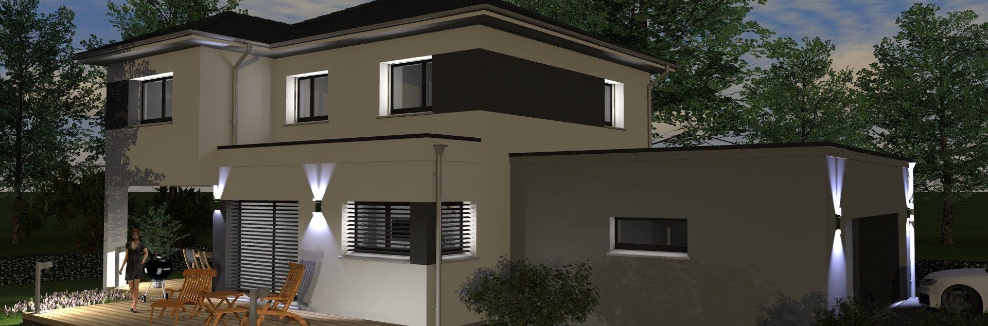 131 m²
